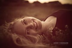 Sandra (jv-photography) Tags: summer girl sandra sommer wiese gras frau