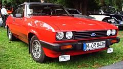 Ford Capri III (vwcorrado89) Tags: ford capri iii