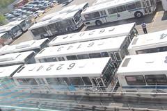 IMG_8209 (GojiMet86) Tags: new york city nyc bus buses casey 1999 v orion depot mta ng 2009 vii 2007 2010 stengel genii 4662 hlf 3998 4184 6068 6073 6143 6202 6851 6864 6874 6224