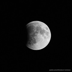 Red Moom (j0esam1) Tags: red sky moon lune eclipse blood nikon quebec montreal space ciel d750 satelite bloodmoon redmoon éclipse 600mm
