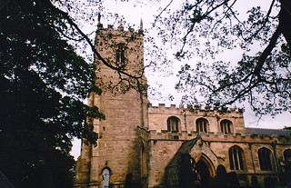 Sep 2004 Harthill All Hallows 03