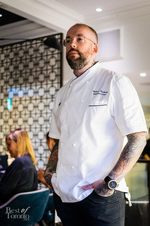 Chef Michael Parubocki