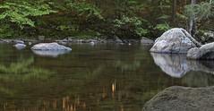Ken Lockwood Gorge, Highbridge, NJ (Bill Dreit) Tags: longexposure nature water forest reflections river newjersey woods rocks stream nj gorge highbridge kenlockwoodgorge