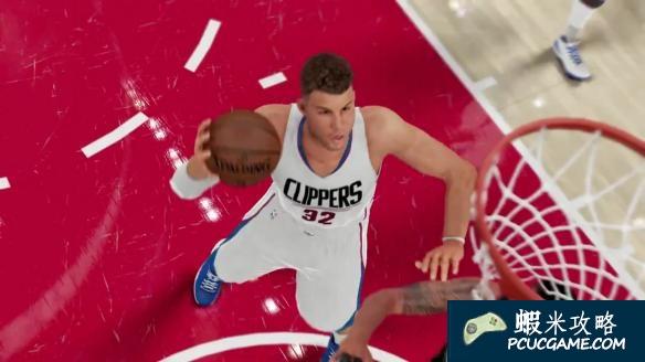 NBA 2K16 畫質調整 教你讓遊戲流暢度提高
