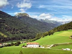 Dolomites Italy2015 029 (saxonfenken) Tags: 29italy 29 remote italy dolomites ruralhouse agcg gamewinner pregame