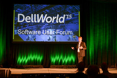Dell World 2015 (Dell's Official Flickr Page) Tags: usa cloud austin education technology tech tx security it dell computing solutions enterprise healthcare datacenter cto itsolutions cio iot internetofthings bigdata dellworld