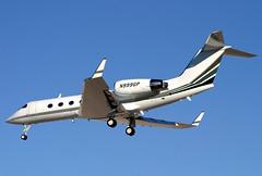 N999GP (GH@BHD) Tags: las corporate g4 lasvegas aircraft aviation executive klas gulfstream bizjet lasvegasmccarranairport gulfstreamaerospace n999gp guiv guivsp garyeprimm