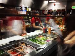 get rolled (christaki) Tags: food arlington sushi va rolls