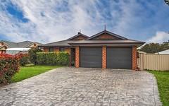 55 Rayleigh Drive, Worrigee NSW