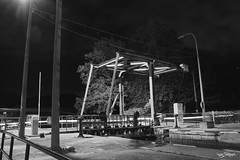 _MG_0391 copieNB (b.bassled) Tags: test night pose explorer explore paysage nuit longue explored