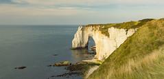 Normandia Etretat (24) (lucabovo) Tags: costa france mare francia etretat normandia scogliere scogliera alabastro alabatre cotealabatre