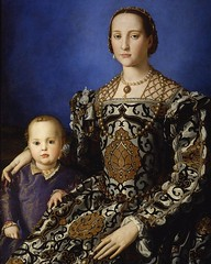 [Part 2/5] His portraits of women are unbelievable. Here is Eleonora of Toledo: every fucking detail of clothing is sharp, HD, clean, and gloriously readable, in full contrast with her impenetrable, stoic face. #nofilter and then some. This is a woman who (rokorumora) Tags: woman detail face look last contrast portraits this is clothing women with you fucking who some here since her sharp full clean every part toledo 25 controls his hd how then bit readable unbelievable eleonora nofilter beyonce stoic impenetrable 2013 gloriously tweeting
