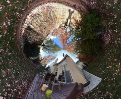 360 Pano (Tyler McCallister) Tags: panorama photography 360 drugs trick could trickphotography stereographic 360panorama stereographicpanorama photographyondrugs