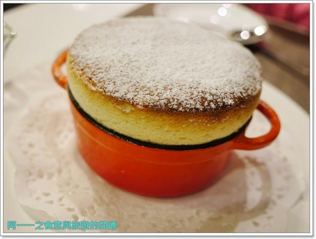 麗緻巴賽麗.下午茶.舒芙蕾.台中新光三越美食.蛋糕image020