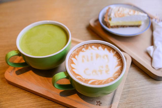 苗栗 頭份–新開幕 新氛圍–Ning Cafe' 檸 · 咖啡