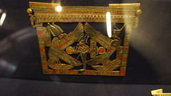 DSC00639 (Kodak Agfa) Tags: history kingtut ancienthistory egypt jewelry cairo kings museums tutankhamen ancientegypt تاريخ egyptians pharaohs egyptianmuseum cairomuseum القاهرة egyptianhistory مجوهرات المتحف egyptianroyalty thisisegypt modernkingdom المتحفالمصرى توتغنخامون