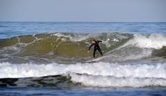 ANDREA MOLINA  / 3962WGH (Rafael González de Riancho (Lunada) / Rafa Rianch) Tags: españa beach sports mar surf waves playa surfing olas cantabria deportes bodyboard océano paipo