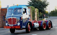 AEC Mammoth Major 6x4 ex RN DCK146C Frank Hilton IMG_9172 (Frank Hilton.) Tags: erf foden atkinson ford albion leyland bedford classic truck lorry bus car