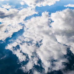 Liverpool - Clouds on the Surface (Andrew Hounslea) Tags: canon canong7xmarkii cloud clouds england g7x g7xii kingdom liverpool markii merseyside reflection reflections united unitedkingdom water