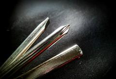 tool.tilt (C.Kalk DigitaLPhotoS) Tags: tool werkzeug schraubendreher screwdriver metall metal steel stahl shiny makro macro closeup reflection stilllife indoor