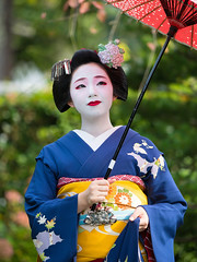 Maiko20161016_13_04 (kyoto flower) Tags: eiunin temple toshimomo kyoto maiko 20161016     raisuke