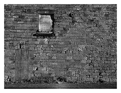 "Once upon a time ! (CJS*64 ""Man with a camera"") Tags: cjs64 cjs nikon nikkorlens nikkor nikond7000 18mm105mmlens abstract bolton blackwhite bw whiteblack whiteandblack mono monochrome"