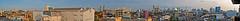 Panorama Jakarta (BxHxTxCx (more stuff, open the album)) Tags: jakarta cakrawala skyline kota city