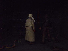 The Quest For The Staff (pelkeyandrew) Tags: indianajones cobrala shangrila thestaffofgolobulus gijoe gijoevscobra cobra hasbro toys toyphotography toysinaction dioramas diophotography diopics 118scale 4inchscale