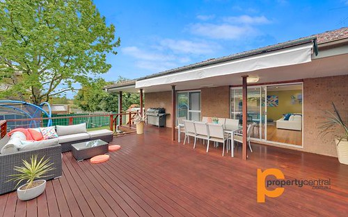 8. Parklands Avenue, Leonay NSW 2750
