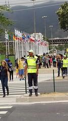 Riocentro -Joko Paralinpikoak / Juegos Paralimpicos (Gazteaukera) Tags: gotrio2016 rio2016 gazteaukera jokoparalinpikoak juegosparalmpicos paralimpics games rodejaneiro brasil banderas
