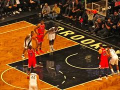 Dwyane Wade (quiggyt4) Tags: brooklyn brooklynnets nets jeremylin brooklopez barclayscenter jayz barclays bulls chicago chicagobulls jordan mj michaeljordan jimmybutler wade dwade dwyanewade nikolamirotic rajonrondo tajgibson robinlopez fredhoiberg unitedcenter nba basketball sports nike nikemissile coldwar history fort battery forthancock nyc newyork newyorkcity nathans hotdog coneyisland verrazanobridge verrazanonarrows statenisland foggy nypd wonderwheel rollercoaster rides lighthouse seastreak ferry helicopter occupy ows occupywallstreet trump donaldtrump ronpaul