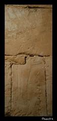 Horus  Karnak, 1988. (Pascal Rey Photographies) Tags: digikamusers digikam linux ubuntu opensource freesoftware sexdrugsrocknroll horus karnak egypt valledunil
