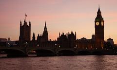 Thames evening (Westhamwolf) Tags: london thames river england big ben parliament government evening city capital