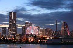 The Yokohama (xxivegex) Tags: yokohama   photooftheday canon5dmarkiv  beautiful love