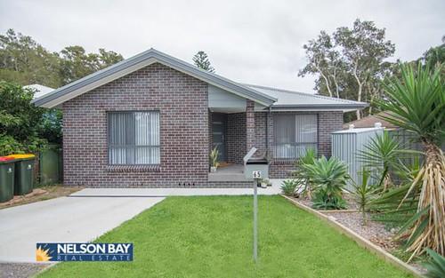 65 Pacific Avenue, Anna Bay NSW 2316