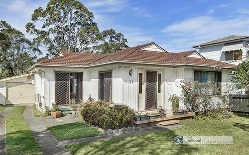 31 Oakville Road, Edgeworth NSW 2285