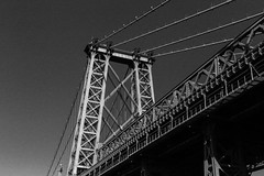 Williamsburg Bridge (Alejandro Ortiz III) Tags: 6d alejandroortiziii alex alexortiz allrightsreserved brooklyn canon canoneos copyright2016 copyright2016alejandroortiziii digital eos lightroom lightroom3 newjersey newyork newyorkcity rahway shbnggrth alexortizphotogmailcom copyright2016alejandroortiziii 2016