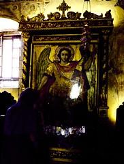 Archangel Michael church 2 (yanina.mylliz) Tags: archangelmichaelmonastery rhodes christianity monastery archangel michael