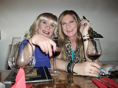 Gazing Into The Distance (rachel cole 121) Tags: tv transvestites transgendered tgirls crossdressers cd