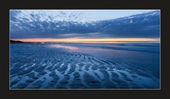 Oye-plage_4 (Patrick LEMAIRE) Tags: oye plage seascape france frankrijk nord beach sunset