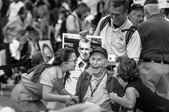 Dawes, Dean 20 Gold (indyhonorflight) Tags: ihf indyhonorflight oct roben bellomo homecoming 20 dean dawes gold public2021