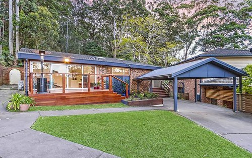 11 Alison Road, Springfield NSW 2250