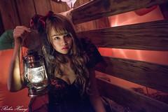 DSC_7461 (Robin Huang 35) Tags:  candy miruna   vampire  halloween  lady girl d810 nikon devil