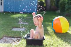 Heatwave: IMG_9413 (s0ulsurfing) Tags: s0ulsurfing 2014 getty heatwave garden fun water