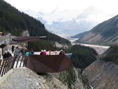 2016-100246 (bubbahop) Tags: 2016 canadatrip jasper national park alberta canada glacier skywalk sunwapta valley