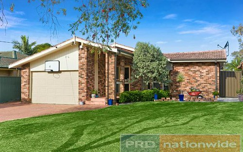 64 Raleigh Road, Milperra NSW 2214