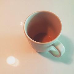 f o c u s . (Connor Vasey) Tags: minimalism minimalist mug coffee