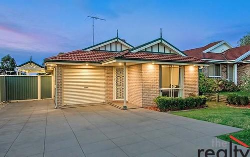 58 Veness Circuit, Narellan Vale NSW 2567