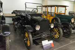 DUI_4500r (crobart) Tags: 1923 ford model t touring lemay americas car museum tacoma washington level two