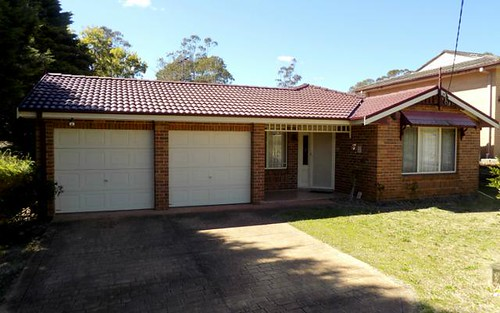 67 Blue Hills Road, Hazelbrook NSW 2779